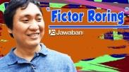Fictor Roring, Pelatih Basket yang Cetak Jagoan Basket Indonesia dengan Modal Disiplin