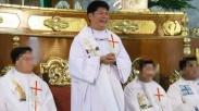 Ditemukan Bersama Gadis 13 Tahun, Pastor Filipina Ini Akhirnya Ditahan Polisi