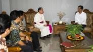 Kedatangan KWI ke Istana Bikin Presiden Jokowi Senang, Berikut Alasannya…
