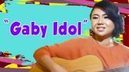 Kisah Gaby Idol, Ubah Masa Galau Jadi Motivasi Untuk Berkarya Lewat Musik