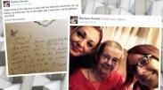 Kamu yang Cuek Sama Orang Lain Patut Baca Surat Wanita 90 Tahun Ini, Dijamin Bikin Sedih!