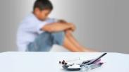 6 Risiko Paling Fatal Ini yang Terjadi Pada Anak yang Punya Orangtua Pecandu Narkoba