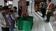 Lagi-lagi, Polsek Langowan Pake Cara Rohani nan Unik Ini Tobatkan Pelaku Kriminal