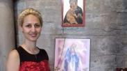 Syukurlah, Hungaria Terima Suaka Artis Iran yang Percaya Yesus Ini