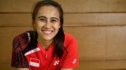 Bellaetrix Manuputty Wujudkan Mimpi Raih Medali Emas di Sea Games