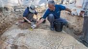 Temukan Prasasti Kuno Yerusalem, Arkeolog Sebut Ini Penemuan 'Mujizat' untuk Yerusalem