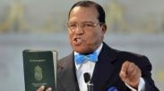 Pemimpin Agama 'Nation of Islam' Ini Akui Yesus Selamatkan Dirinya dari Kematian