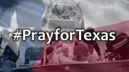 Badai Harvey Terjang Texas, Pendeta Besar Ini Ajak Umat Kristen Berdoa Untuk Para Korban