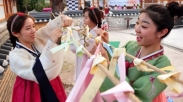 Bingung Mau Kemana di September Ceria Ini? Nikmatin Festival Korea dan Kuliner Ini Yuk..