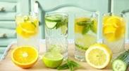 Ganti Minuman Bersodamu Dengan 7 Minuman Sehat Ini…