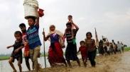 Wapres Tegaskan Kasus Rohingya Bukan Isu Agama, Masihkah Aksi Kepung Borobudur Dilakukan?