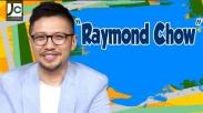 Cerita Raymond Chow Pakai Ilmu Magic Buat Sampaikan Pesan Positif