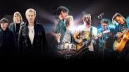 Badai Harvey Inspirasi Musisi Kristen Ini Ciptakan Lagu Keren 'Shine Like Gold'…