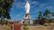 Maumere, Kota Besar Flores yang Kaya Wisata Rohani