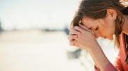 Diam dan Tenanglah! Dengarlah Suara-Nya Berbisik ke Kedalaman Hatimu