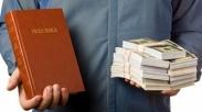 Inilah Kata Alkitab Soal Mengelola Uang Yang Benar!