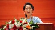 Unjuk Suara, Menlu Myanmar Ini Minta Jangan Pecah Belah Negaranya Pakai Isu Agama & Etnis