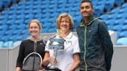 Tolak Pernikahan Sesama Jenis, Petenis Legendaris Australia Ini Malah Dikeluarkan dari Klub Tenisnya