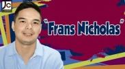 Frans Nicholas, Aktor Tampan yang Tangkal Godaan Lewat Hubungan Dekat Sama Tuhan