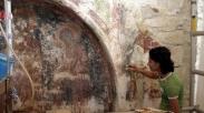 Arkeolog Klaim Temukan Makam Santa Klaus di Bawah Gereja Turki Ini