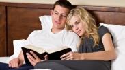 Bukan Soal Dewasa Rohani, Alasan Inilah yang Bikin Suami Harus Jadi Imam di Rumah