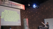 3G Berdoa Bagi Indonesia, Wujudkan Pemulihan Lewat Kesatuan Doa Tiga Generasi