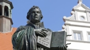 Sambut Peringatan 500 Tahun Reformasi Protestan, Inilah Sejarah Perjuangan Martin Luther