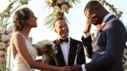 Sudahkah Para Suami Mengucap Syukur Atas Istrimu? Tirulah Cara Pendeta Gaul Ini...