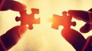 Hidup Ini Bagaikan Kepingan Puzzle, Tapi Bersama Tuhan Puzzle Itu Bakal Tuntas Sempurna