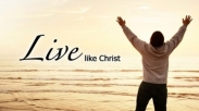 Ingin Disukai Banyak Orang? Kuncinya Hanya Perlu Hidupi Karakter Yesus