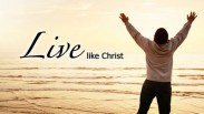 'Serupa dengan Kristus' Jangan Hanya Ucapan! Kenali Yesus Lebih Dulu Lewat 7 Gaya Hidupnya Ini..