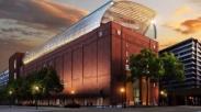 Minim Konten Soal Yesus, Museum Alkitab Washington Ini Diprotes Orang-orang Kristen
