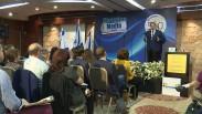 Di Christian Media Summit Israel, Media Kristen Diajak Beritakan Kebenaran dan Tangkal 'Kebohongan'