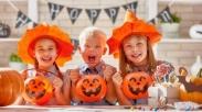 Orangtua Wajib Ajarkan Anak-anak Soal Halloween dengan Cara Ini…