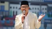 Sebut Dirinya 'Walikota Semua Umat Beragama', Cara Ridwan Kamil Responi Komentar Netizen