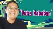 Putra Nababan, Jurnalis Terbaik Indonesia yang Balaskan Prestasi dengan Berbagi Ilmu