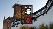 Gara-gara 500 Tahun Reformasi, Hubungan Gereja Katolik dengan Lutheran Kembali Mesra