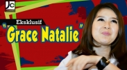Grace Natalie, Cewek Sukses dan Pinter yang Nggak Takut Dijauhi Pria