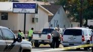 Sadis! Gereja Texas Ini Diserang Pria Tak Dikenal Saat Ibadah Minggu, 26 Jemaat Tewas