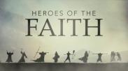 Taat Pada RencanaNya, Inilah Pahlawan Imannya Tuhan dalam Alkitab