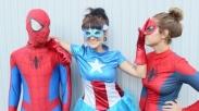 Nggak Perlu Jadi Superhero, 5 Kebiasaan Ini Juga Bikin Kamu Layak Jadi Pahlawan Loh!