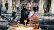 Pasca Tumbangnya ISIS, Warga Muslim Niniwe Bangun Gereja Supaya Umat Kristen Kembali ke Irak