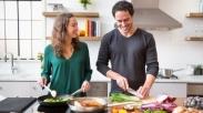 4 Tips Pasangan Ciptakan Rumah Jadi Tempat yang Menyenangkan