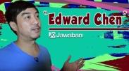 Kaki Cacat Yang Bikin Edward Chen Sempat Kecewa