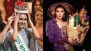 Selain Kevin Liliana, 4 Dara Cantik Ini Juga Harumkan Indonesia di Kontes Kecantikan Internasional