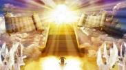 Surga Bersorak Menyambut Kedatangan Yesus Kembali, Dan Kitapun Beroleh Kemenangan