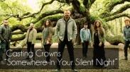 Sambut Natalan, Teduhin Hati Aja Dulu Pake Lagu Natal Casting Crowns Ini