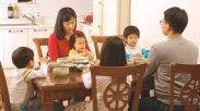 Teruntuk Keluarga Indonesia, Himbauan Pemerintah Ini Wajib Dipatuhi Selama Ramadan