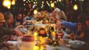 Rayakan Thanksgiving, Inilah 3 Hal yang Pantas Disyukuri Warga Amerika Selama Pimpinan Trump