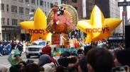 5 Hal yang Perlu Diketahui Tentang Perayaan Thanksgiving di Amerika